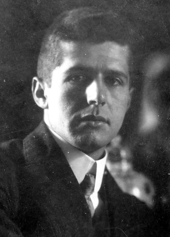 Foto: Gustav Lehmann, circa 1910, Privatsammlung, München